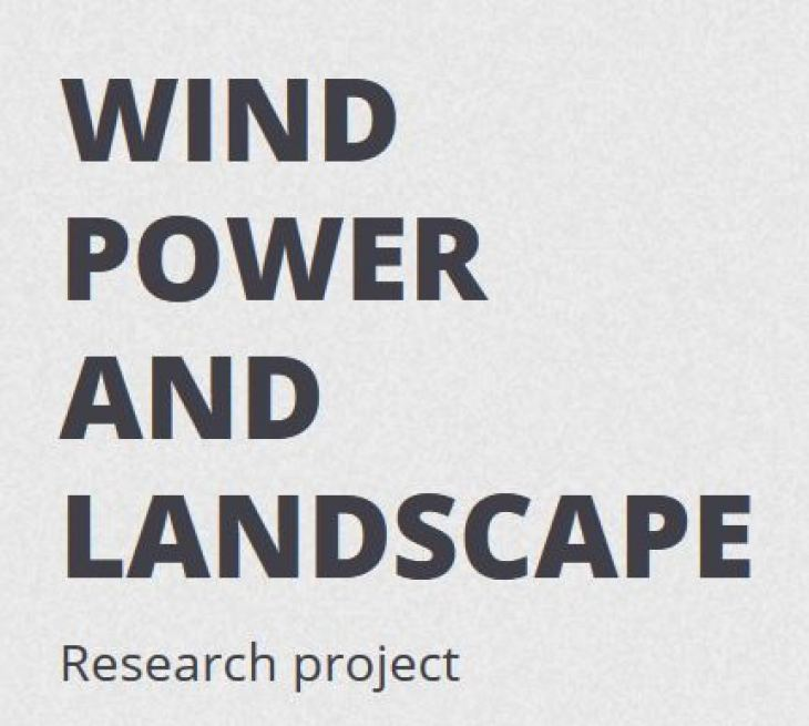 Wind Power and Landscape